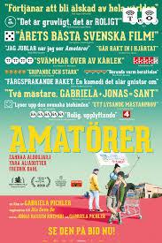 amatörer
