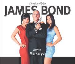 bondmarkaryd